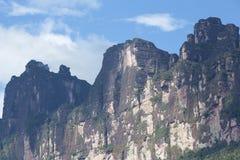 Angel Falls in Venezuela Stock Photography