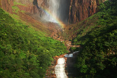 Angel Falls - Venezuela Royalty Free Stock Photo