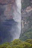 Angel Falls in Venezuela Royalty Free Stock Photo