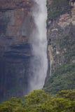 Angel Falls in Venezuela Royalty Free Stock Photography