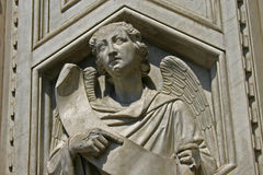 Angel in Florence Royalty Free Stock Photos