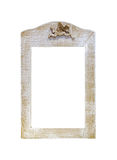 Angel frame Royalty Free Stock Image