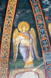 Angel of God, Chora, Istanbul Stock Photo