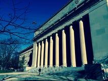 Angel Hall. University of Michigan Stock Images