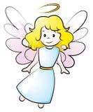 Angel Royalty Free Stock Image