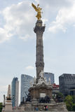 The Angel of Independence - Mexico City Stock Image