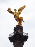 Angel of Independence Royalty Free Stock Photography