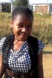Angel of mine Royalty Free Stock Photos