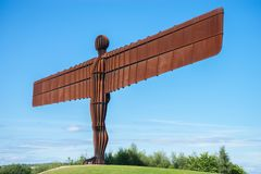 Angel of the North Stock Photography