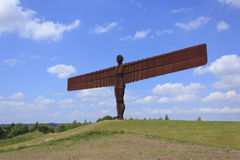 Angel of the North Royalty Free Stock Image