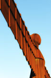 Angel of the North Royalty Free Stock Photo