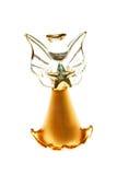 Angel ornament stock image