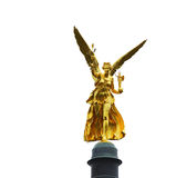 Angel of peace Royalty Free Stock Photo