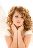 Angel Stock Photography