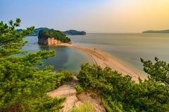 Free Angel Road, Shodoshima Island, Kagawa, Japan Stock Photography - 158706122