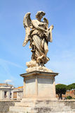 Angel in Rome Stock Photography