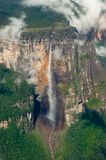 Angel's Falls Royalty Free Stock Image