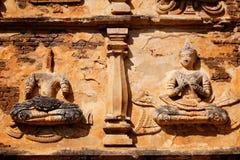 Angel Sculpture Imagem de Stock
