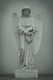 Angel. Royalty Free Stock Images