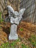 Angel Statue Lizenzfreie Stockbilder