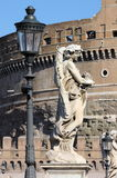Angel Statue Photographie stock