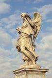 Angel Statue Immagini Stock Libere da Diritti