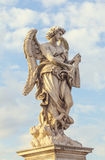 Angel Statue Immagine Stock