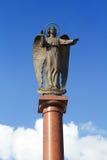 Angel Statue Lizenzfreies Stockbild