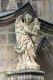Angel Statue Fotos de Stock Royalty Free