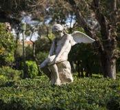 Angel Statue Fotografía de archivo libre de regalías