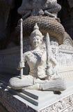 Angel Statue Imagenes de archivo