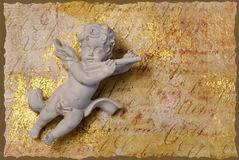 Free Angel Statue Royalty Free Stock Photography - 6396427