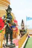 Angel Statue Imagem de Stock