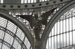Angel Statue Fotografia de Stock Royalty Free