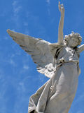 Angel statue Stock Photos