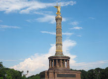 Angel statue in Berlin Stock Photography