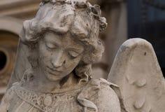 Angel Statue image libre de droits