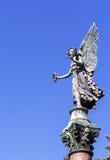 Angel Statue Stock Image