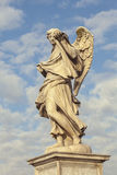 Angel Statue Royalty Free Stock Images
