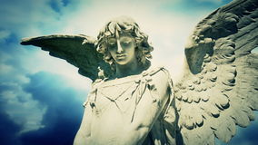 Angel 0101 Royalty Free Stock Images