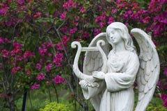 Angel Statue Royalty Free Stock Photos