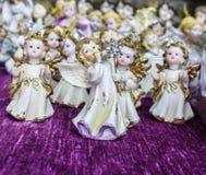 Angel. Trinket / Ornaments / Souvenir / Maria Stock Photos