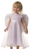 angel trochę Zdjęcie Stock