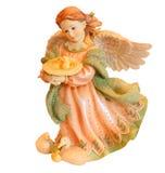 angel trochę Obrazy Stock
