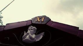 Angel 11 Stock Photo