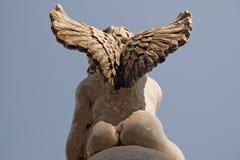 Angel Wings Stock Image