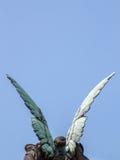 Angel Wings Image stock