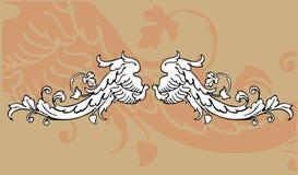 Angel Wings Imagen de archivo libre de regalías