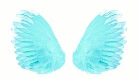 Angel Wings Stockbilder