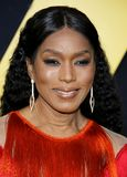Angela Bassett images stock